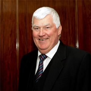 Michael Claridge
