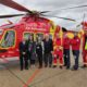 MCF award to the Essex & Herts Air Ambulance Trust