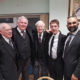 A Very Special Meeting for Tring Lodge