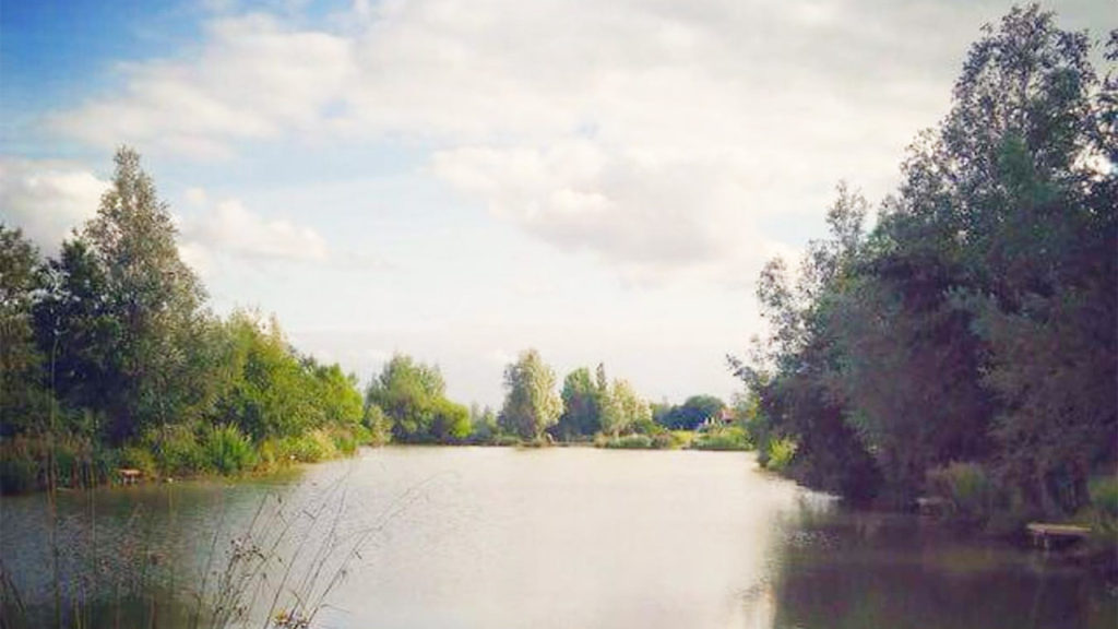 Join St Michael's Lodge No 2136 for a day of fishing at the Clavering Lakes Complex. Image courtesy of SAS Eagle Review