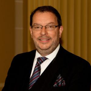 John Norris, Assistant Provincial Grand Master