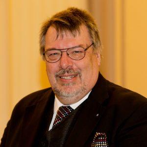 Bob Cordery, Provincial Grand Orator
